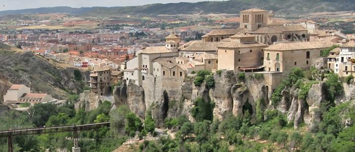 Un fin de semana en Cuenca