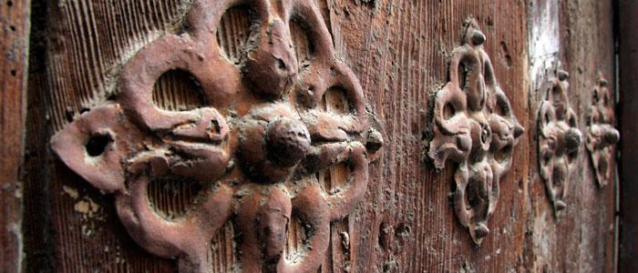 Rincones y Detalles de Cuenca