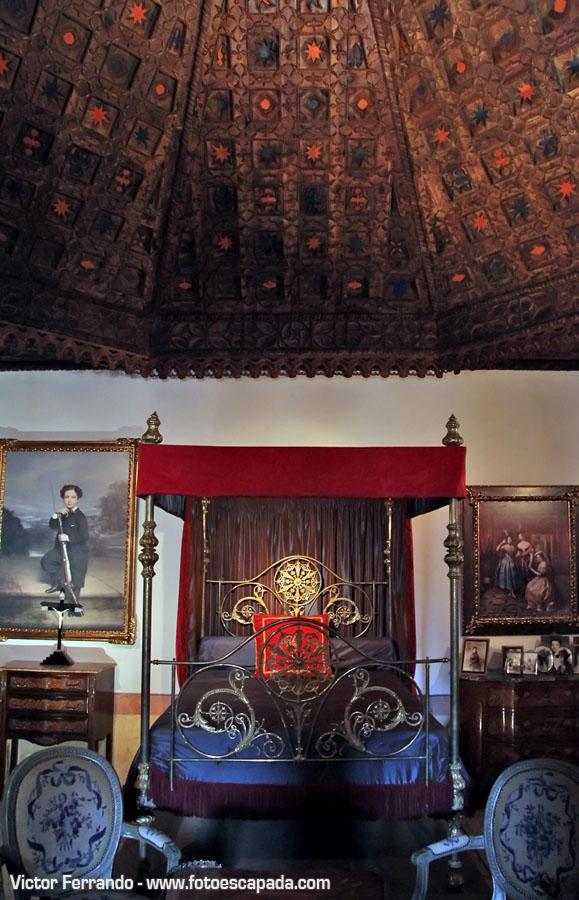 Castillo de Belmonte 14