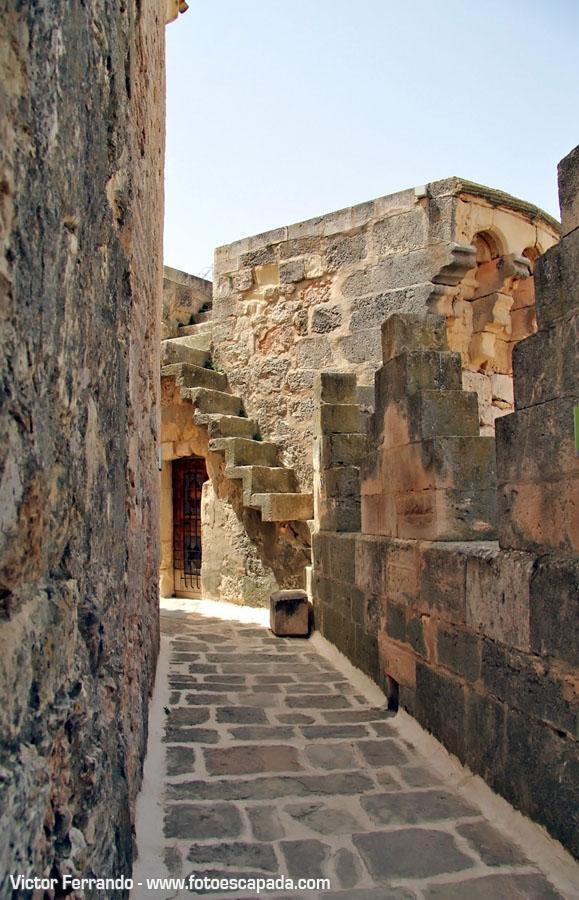 Castillo de Belmonte 22