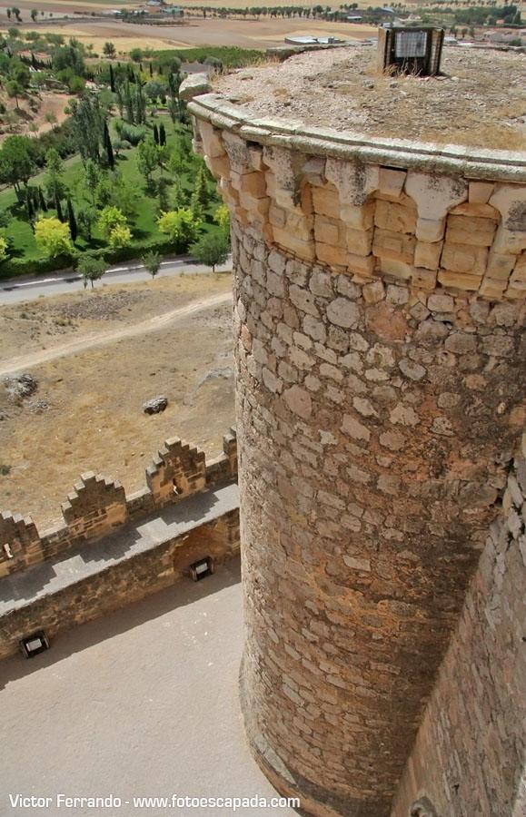 Castillo de Belmonte 23