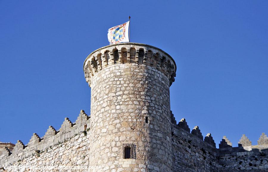 Castillos en Cuenca