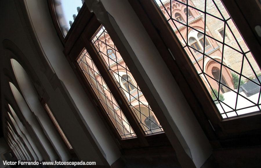 Castillo de Belmonte 6
