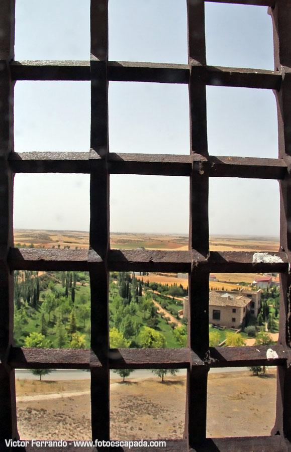 Castillo de Belmonte 7