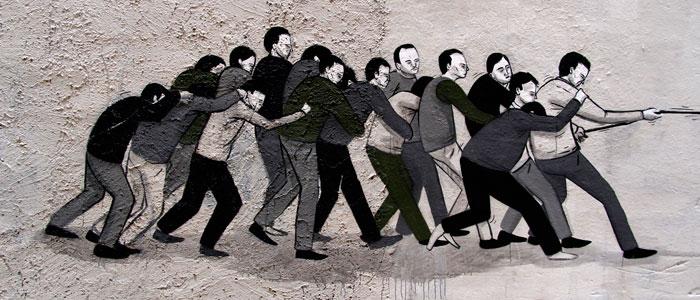 Resultado de imagen de graffitis barrio el carmen valencia
