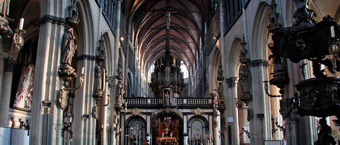 Iglesia de Nuestra Señora