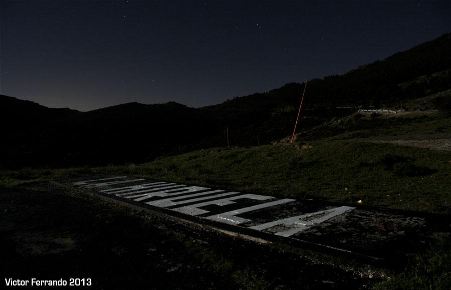SierraRinconBlogTrip - Fotografía Nocturna en el Puerto de La Hiruela
