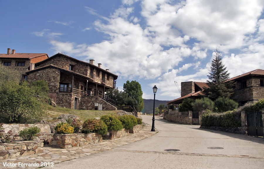 SierraRinconBlogTrip - Horcajuejo de la Sierra