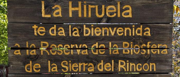 SierraRinconBlogTrip - La Hiruela - Reserva de la Biosfera Sierra del Rincón