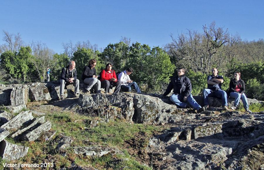 SierraRinconBlogTrip - Ruta Los Oficios de la Vida - La Hiruela