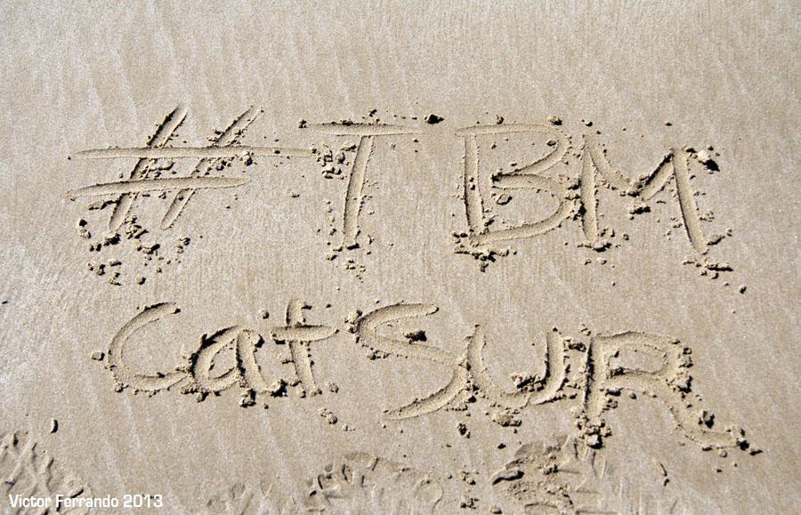 TBMCatSur Tarragona - Camí de Ronda