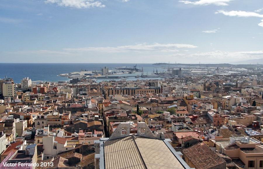 TBMCatSur Tarragona Catedral