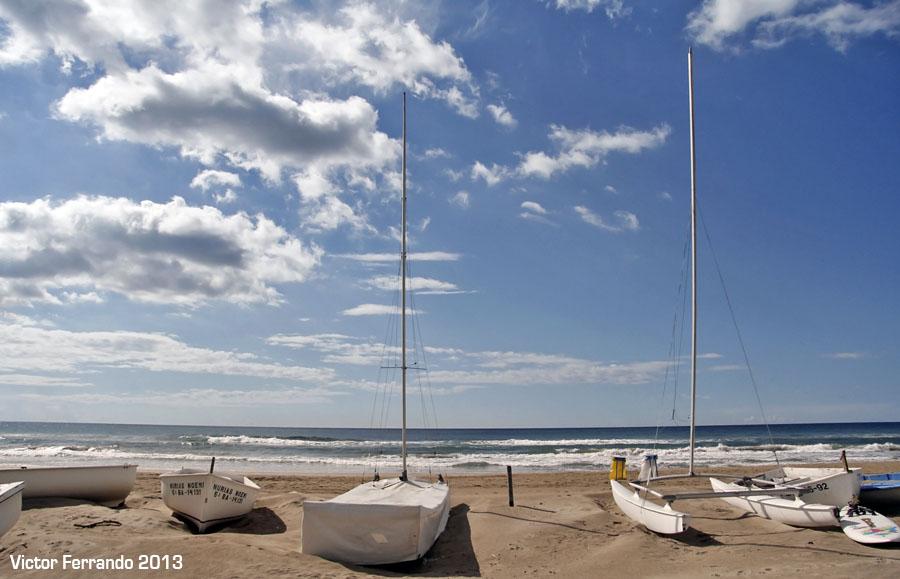 TBMCatSur Tarragona - GastroBatalla - Playas