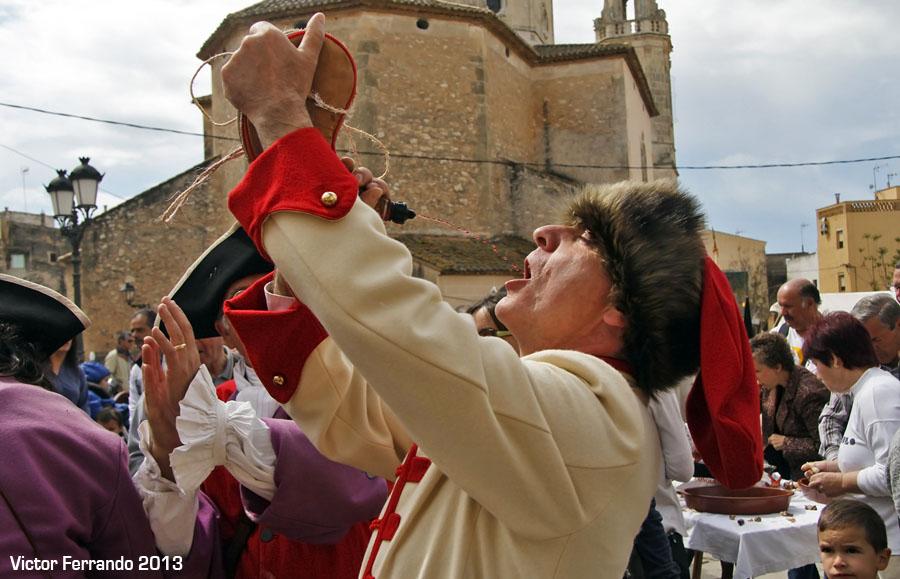 TBMCatSur Tarragona - GastroBatalla - Torredembarra Fiesta Batalla