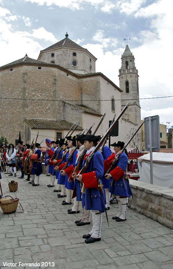 GastroBatalla - TBMCatSur - Fiestas de la Batalla en Torredembarra