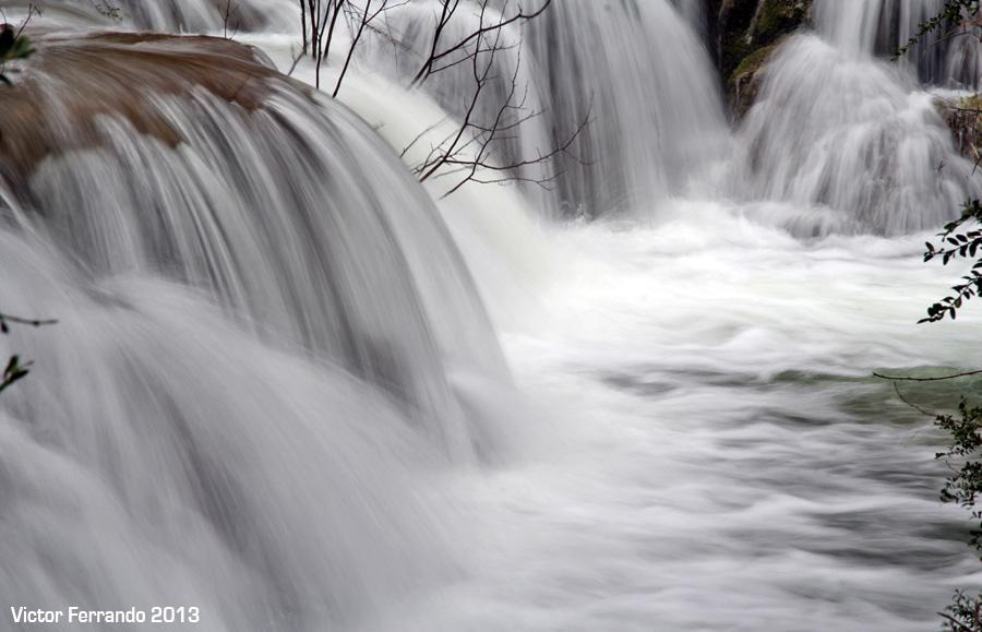 Nacimiento del Río Cuervo - Cuenca - Agua