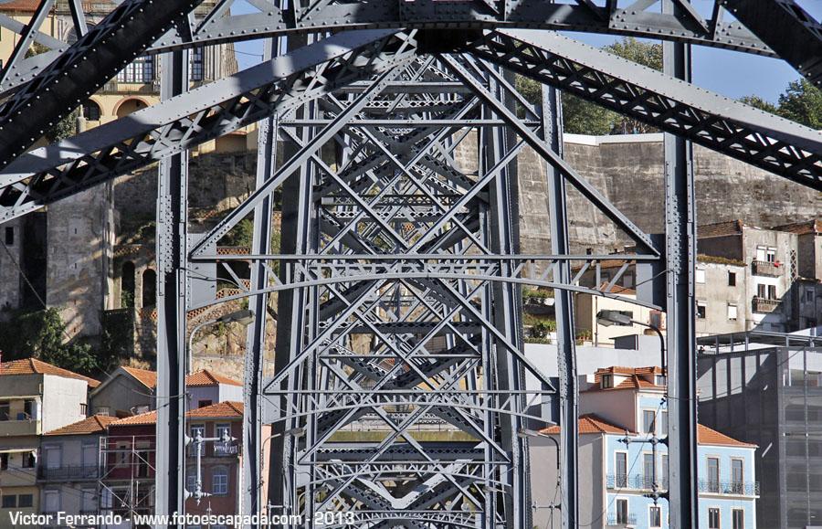 Puentes de Oporto