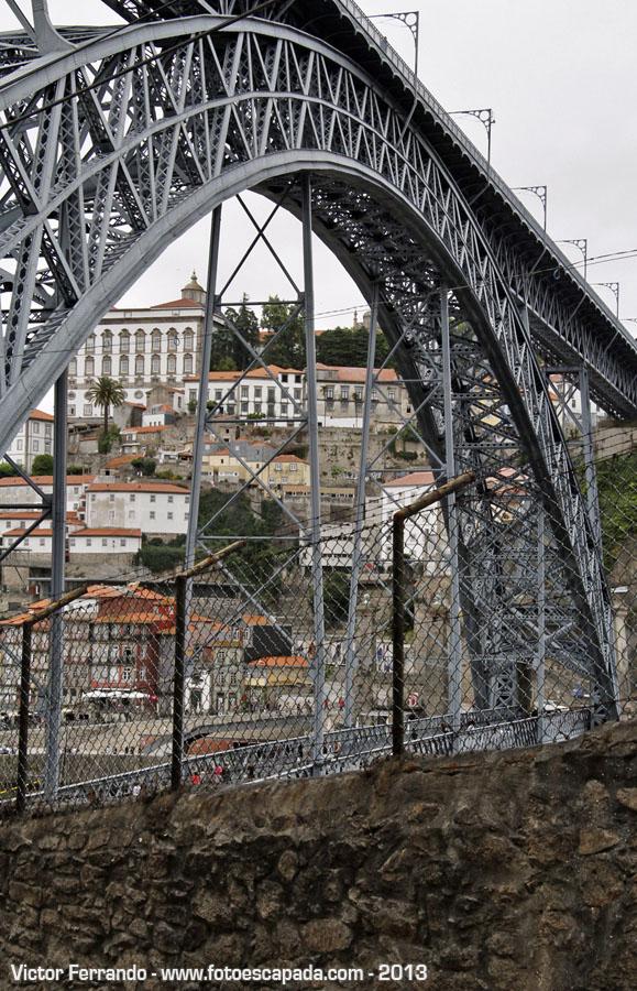 Cosas que ver en Oporto