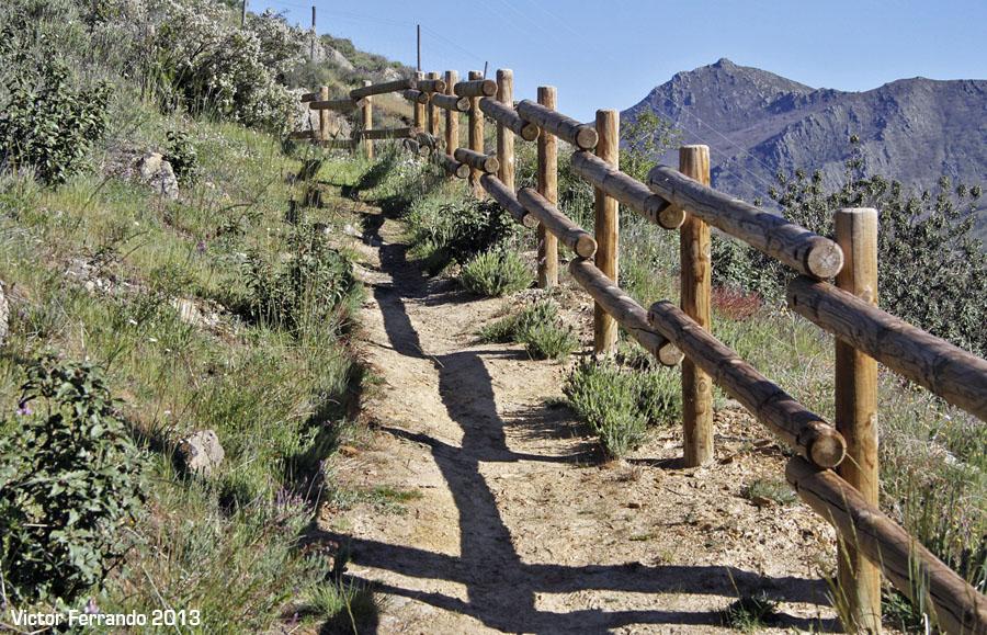 Sierra Rincon BlogTrip - Hiruela