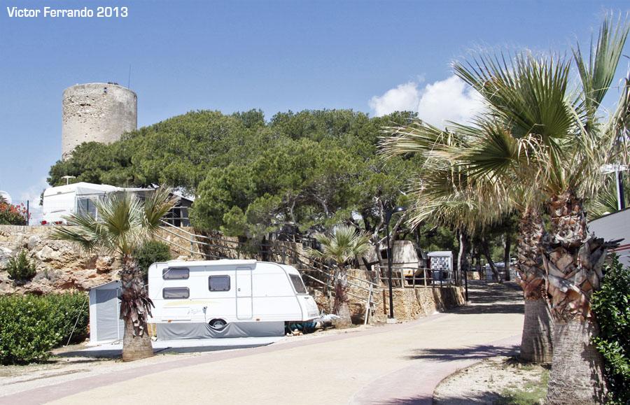TBMCatSur - Cami de Ronda Tarragona