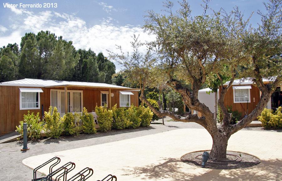 TBMCatSur - Cami de Ronda Tarragona - Camping Tamarit Park