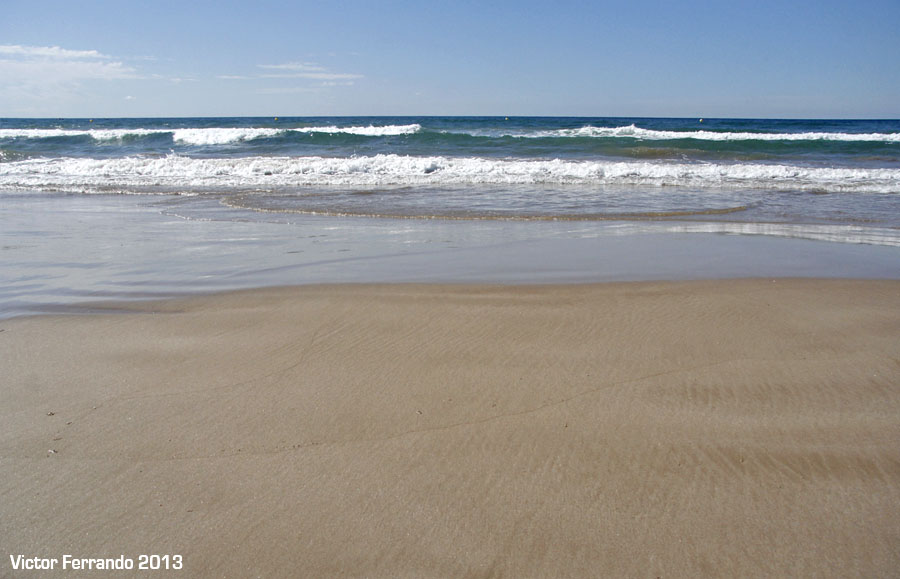 TBMCatSur - Cami de Ronda Tarragona - Playa Larga