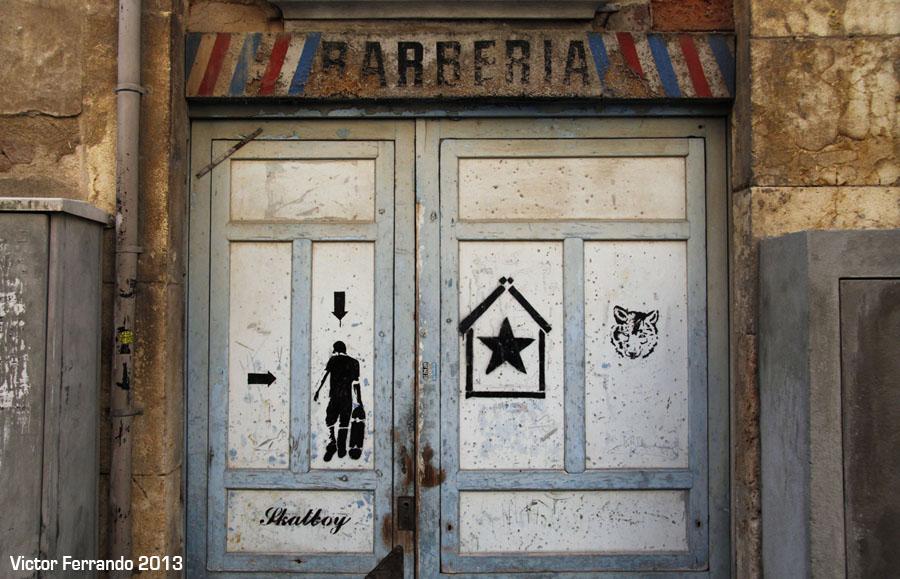 TBMCatSur Paseando por el Casco Antiguo de Tarragona