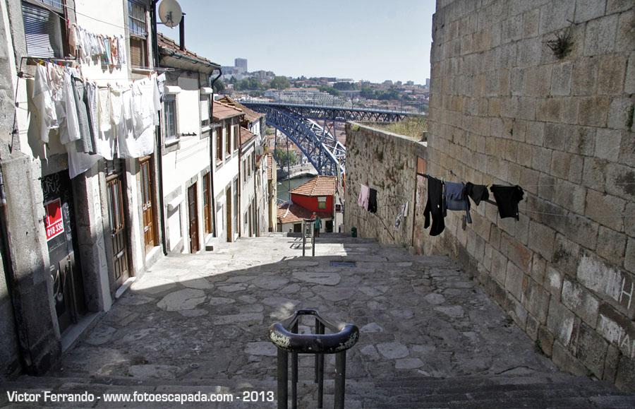 Visita Oporto
