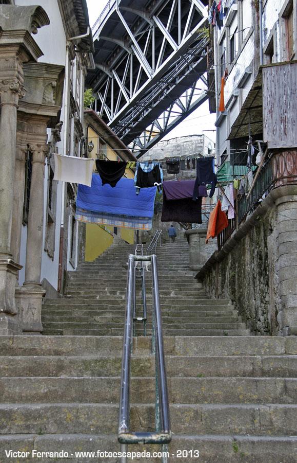 Escadas do Codeçal