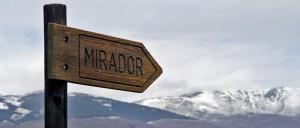 Mirador Robledos Madrid