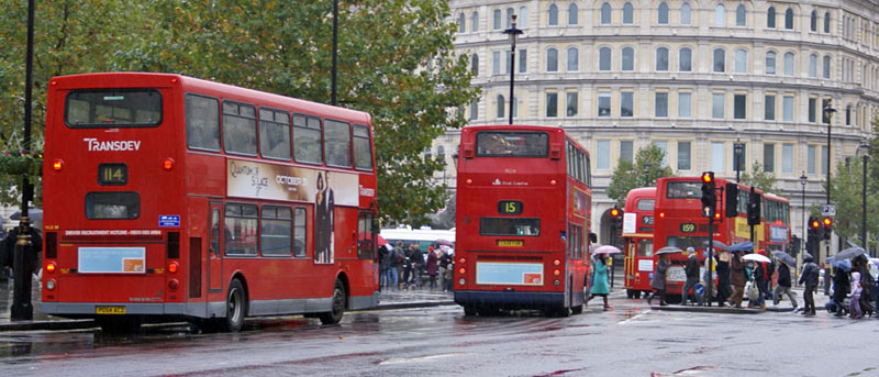 Qué ver en Londres