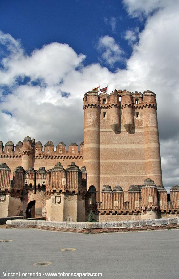 Qué ver cerca de Segovia