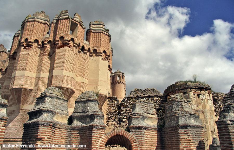 Qué ver cerca de Valladolid
