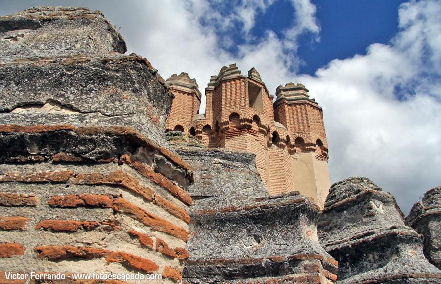 Fortalezas de España