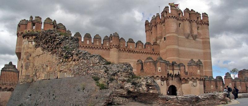 Inicio turismo de segovia for Segovia oficina de turismo