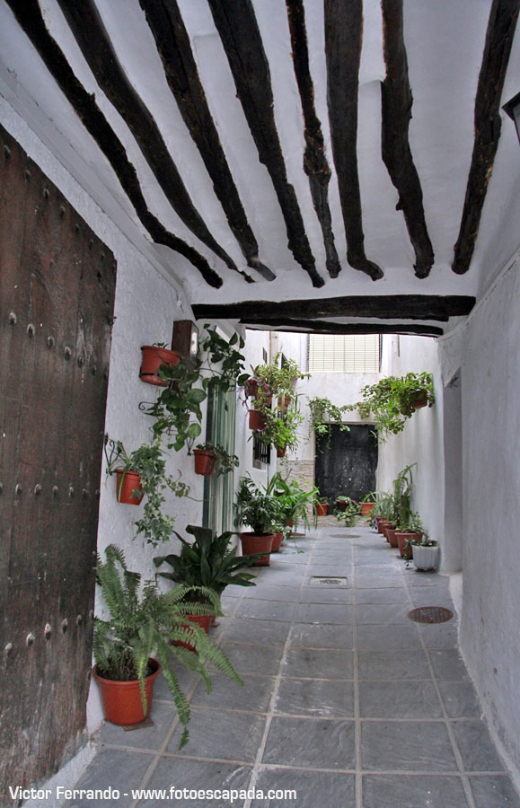 Lanjarón - Alpujarra