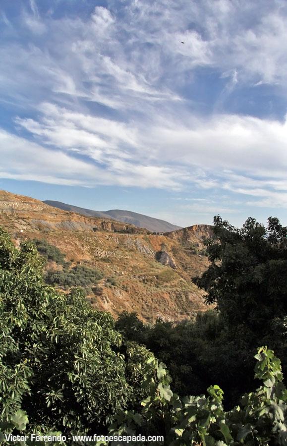 Lanjarón - Qué hacer cerca de Granada