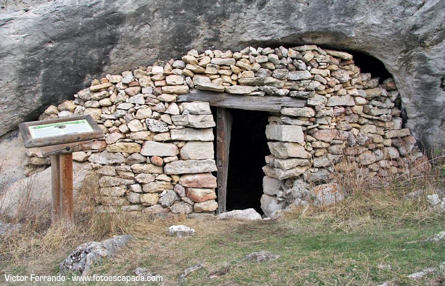 Cueva del Armentero