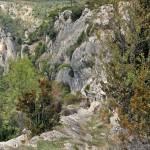 Senderismo por la Hoz de Beteta en Cuenca