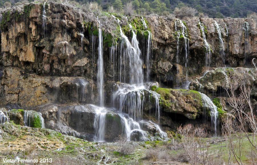 Balsa de Valdemoro de la Sierra en Cuenca 1