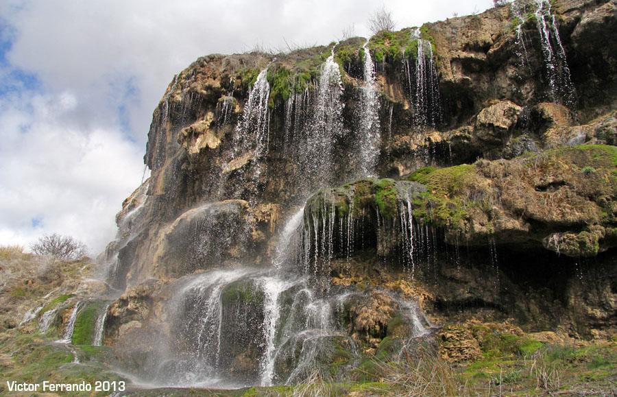 Balsa de Valdemoro de la Sierra en Cuenca