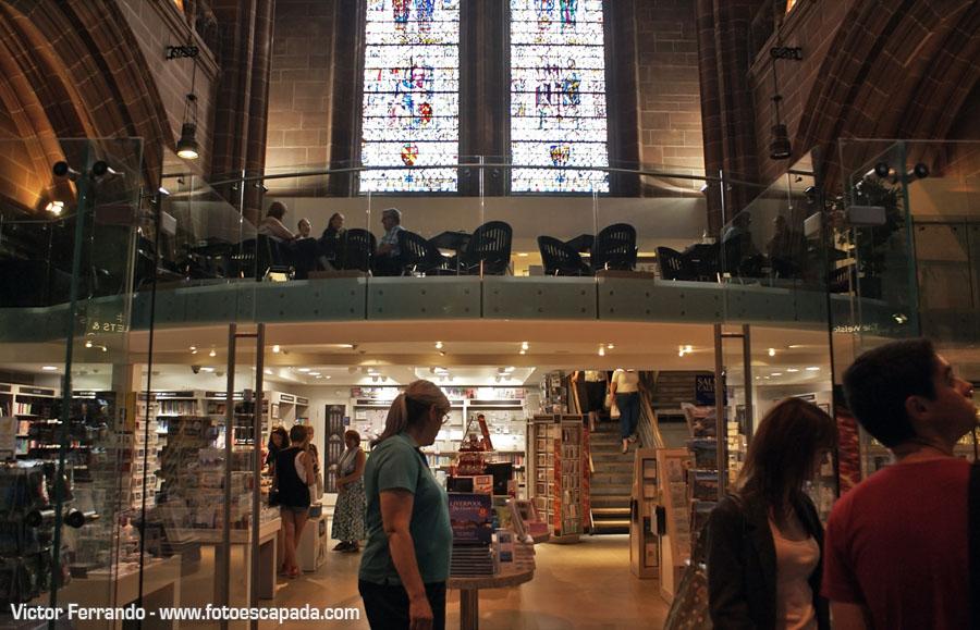 Catedral Anglicana de Liverpool
