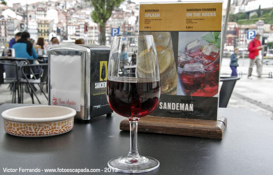 Bodegas de Oporto Vilanova de Gaia