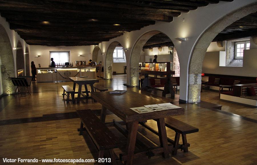 Visita Bodegas de Vilanova de Gaia