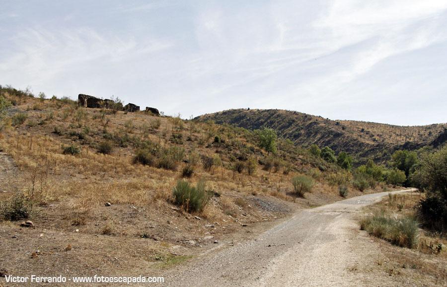 Rutas de senderismo por la Sierra de Madrid