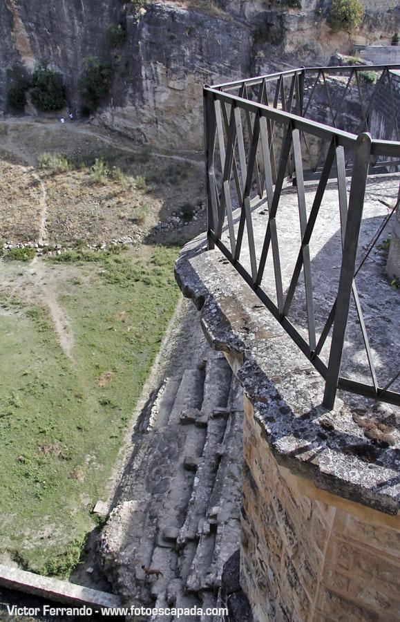 Ruta Pontón de la Oliva hasta Presa de Navarejos Madrid 5