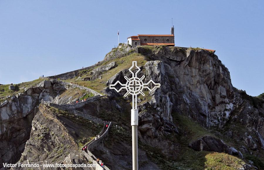 San Juán de Gaztelugatxe