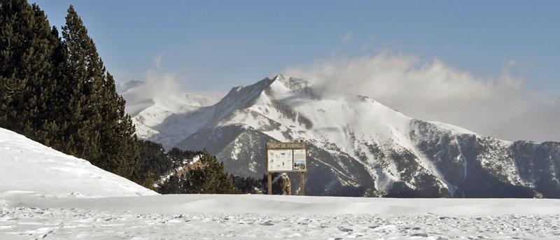 Andorra Quien te ha visto y quien te ve