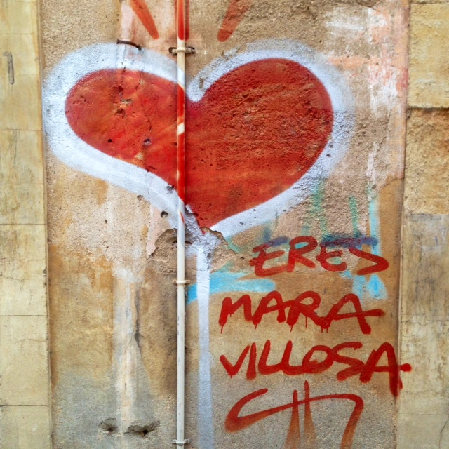 Arte urbano en Salamanca