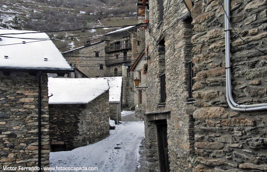 Calles de Andorra